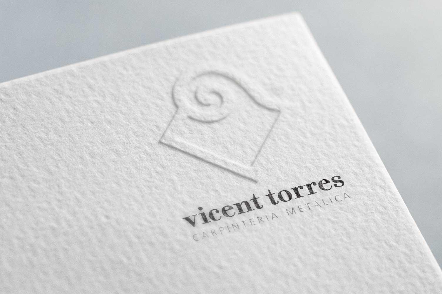 Comunicación intergral paraVicent Torres