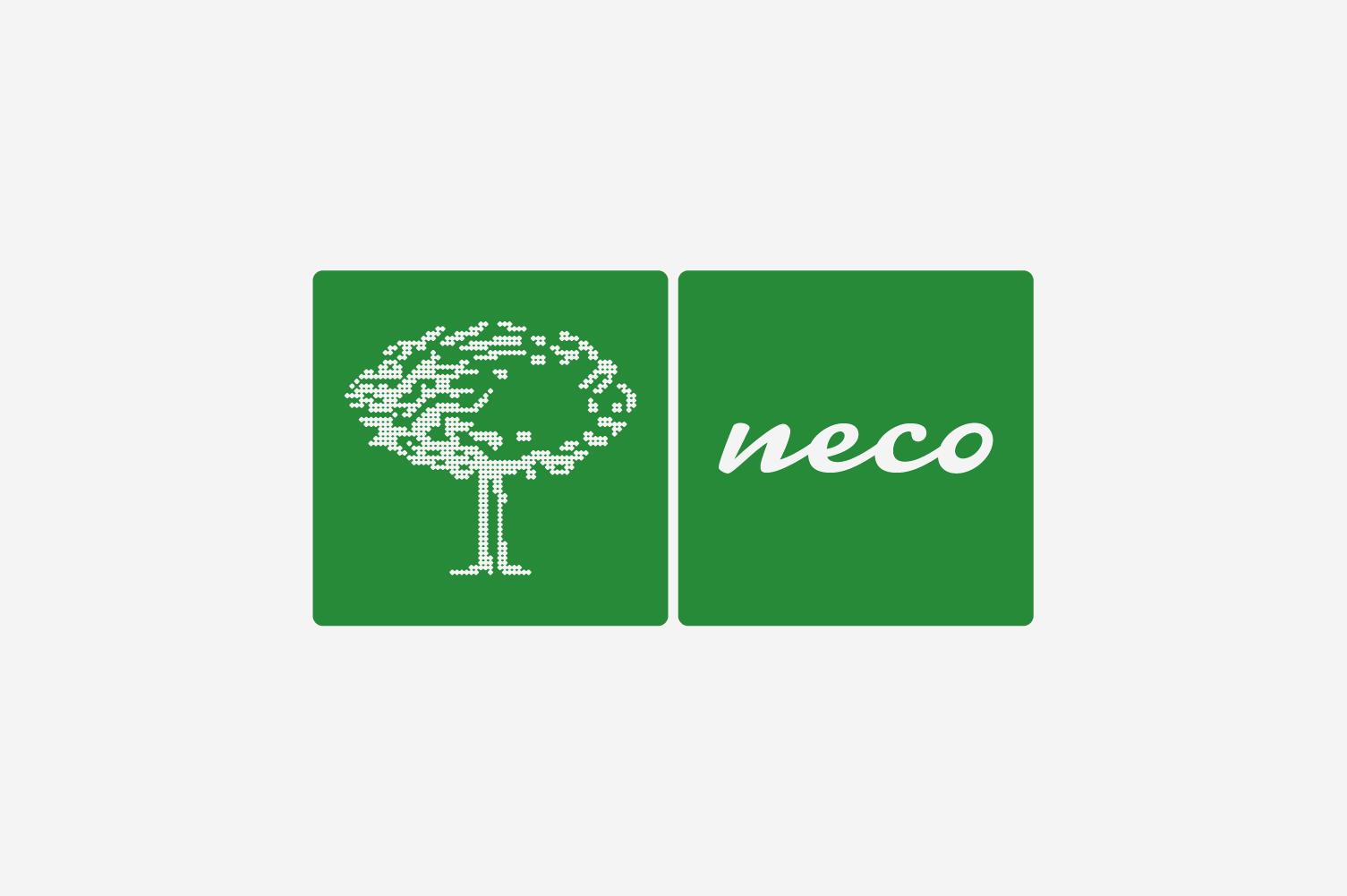 Rediseño imagen de marca Neco v2