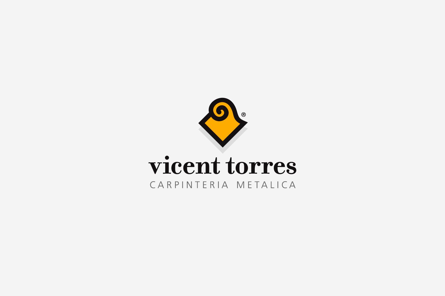 Marca Vicent Torres versión 1