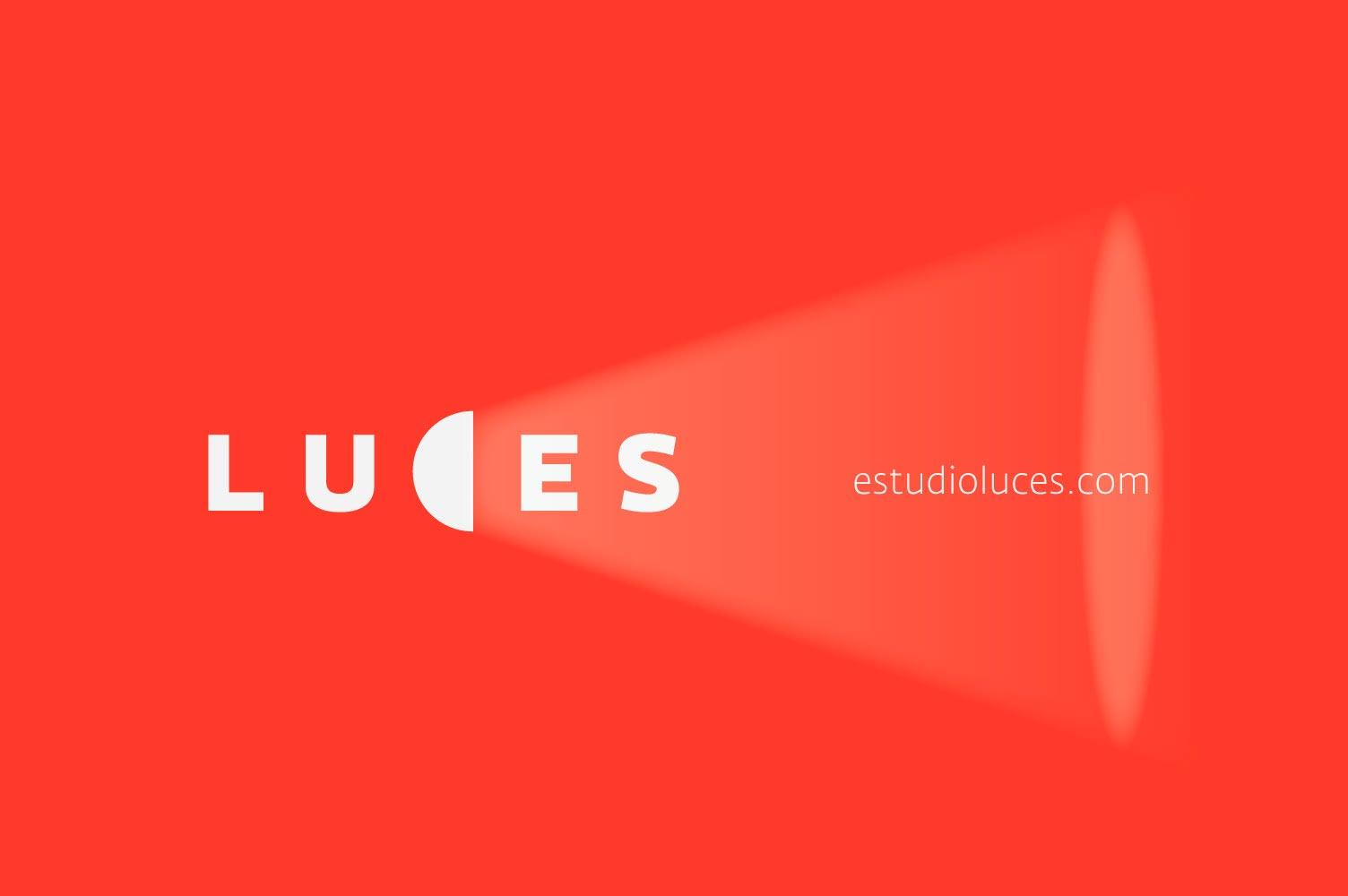 Aplicación de marca Luces lighting design VLC