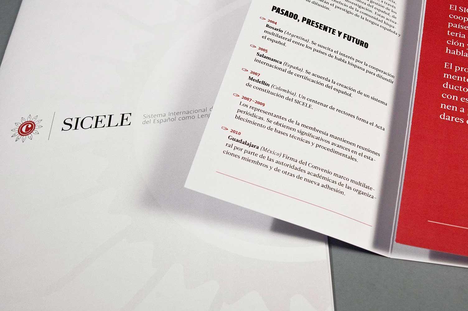 Manual de identidad SICELE