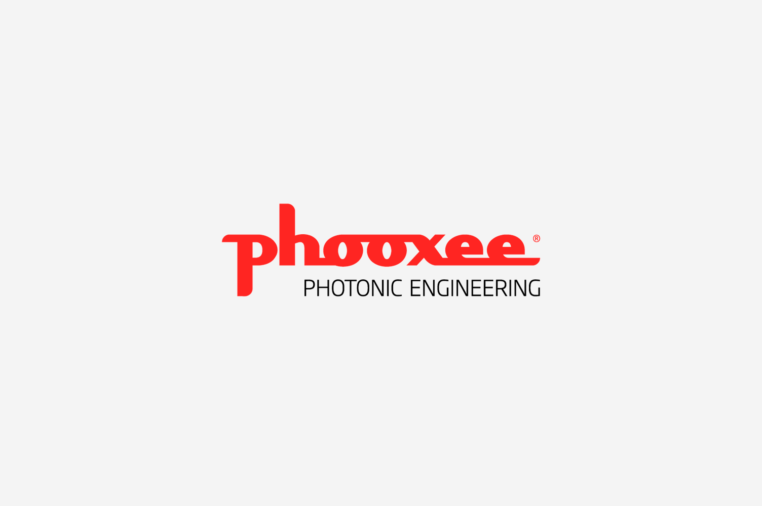 Naming y logotipo Phooxee v. A