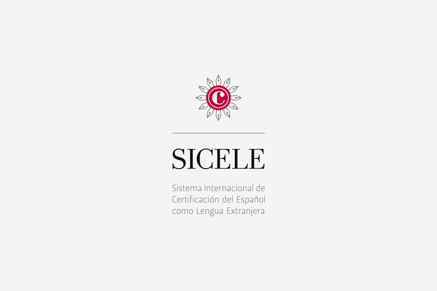 Logotipo SICELE versión 2