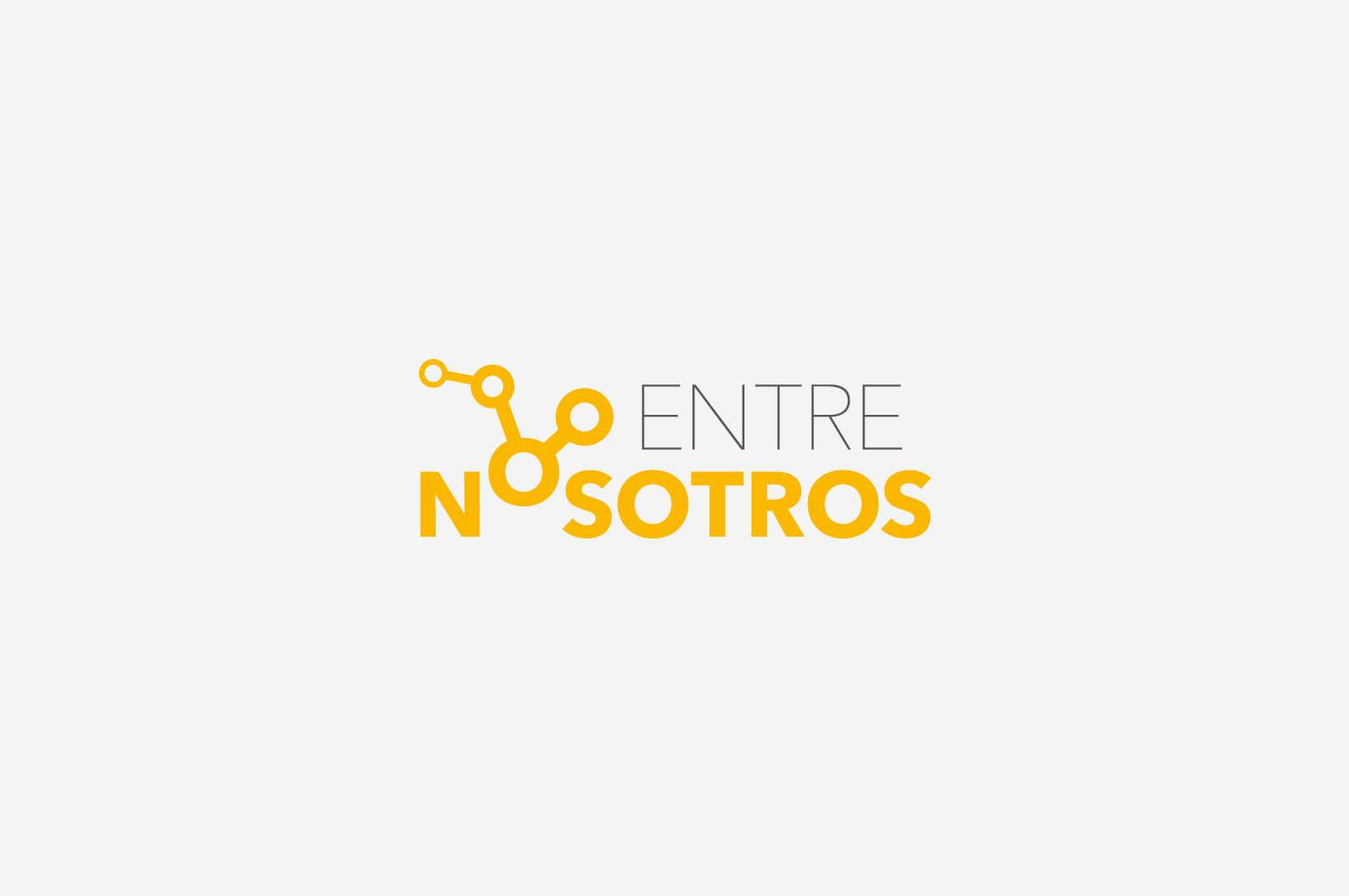 Diseño de marca EntreNosotros