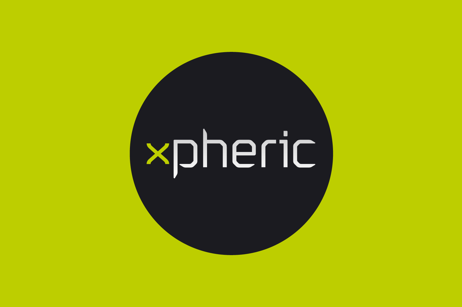 Diseño de marca para xpheric v2