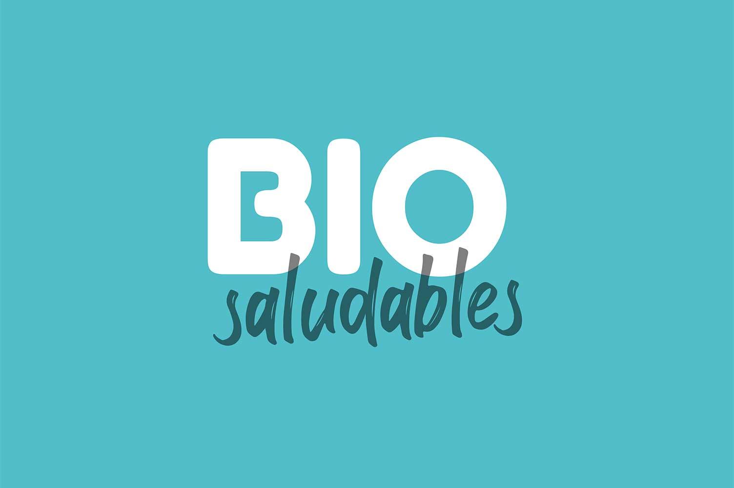 Versión de marca color Bio Saludables