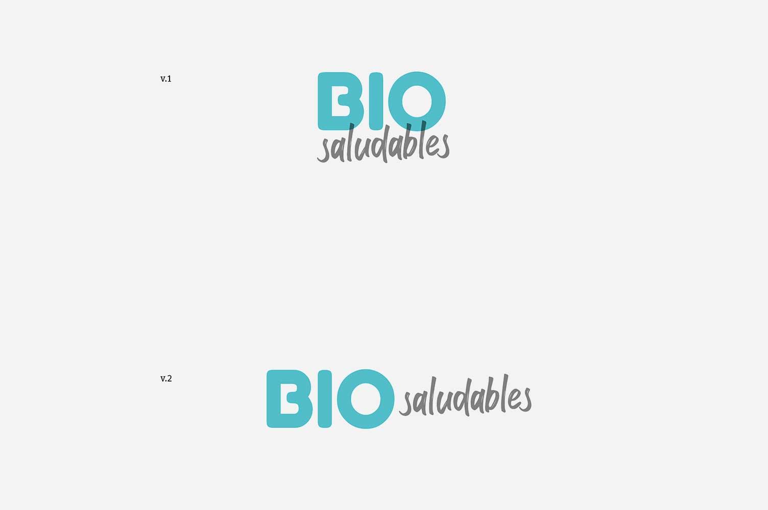 Versiones de marca Bio Saludables